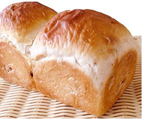 山型生食パン くるみ