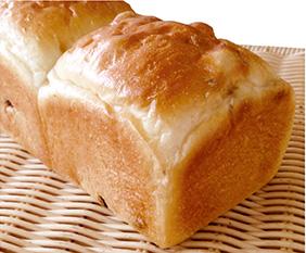 山型生食パン レーズン