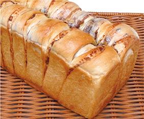 山型生食パン あん